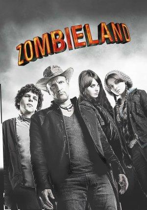 Zombieland 3525x5000