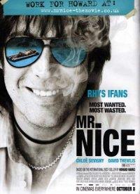 Mr. Nice poster