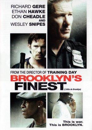 Brooklyn's Finest 1527x2175