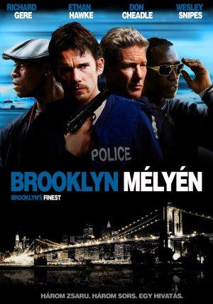 Brooklyn's Finest 800x1142