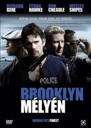 Brooklyn's Finest 1134x1600