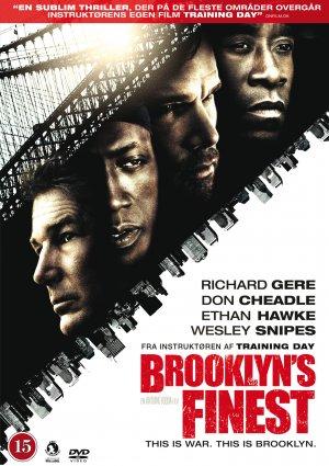 Brooklyn's Finest 3072x4348