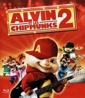 Alvin and the Chipmunks: The Squeakquel 1512x1746