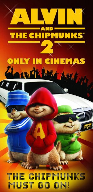 Alvin and the Chipmunks: The Squeakquel 1141x2337