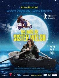 Les nuits de Sister Welsh poster