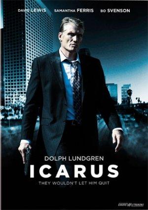 Icarus 315x447