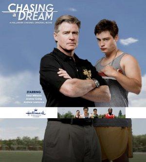 Chasing a Dream 806x895