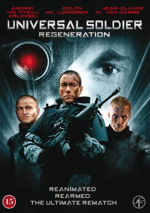 Universal Soldier: Regeneration 3061x4348