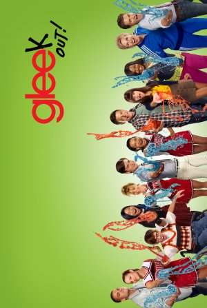 Glee 3225x4800