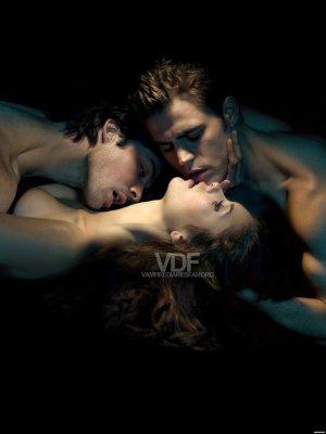 The Vampire Diaries 3750x5000
