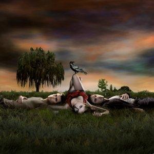 The Vampire Diaries 5000x5000