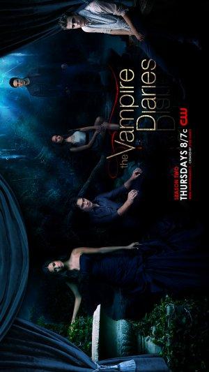 The Vampire Diaries 1080x1920