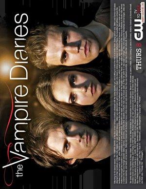 The Vampire Diaries 1581x2040