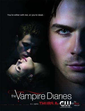 The Vampire Diaries 2318x3000