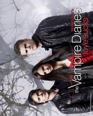 The Vampire Diaries 960x1200