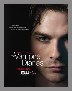 The Vampire Diaries 2850x3600