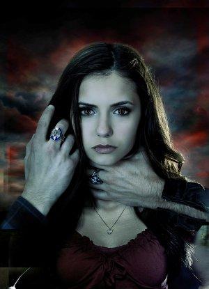 The Vampire Diaries 2167x3000