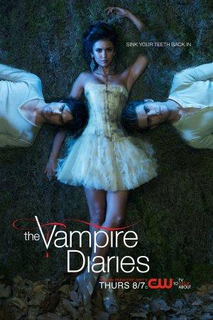 The Vampire Diaries 2000x3000