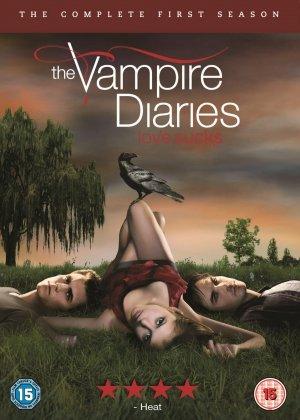 The Vampire Diaries 1143x1600