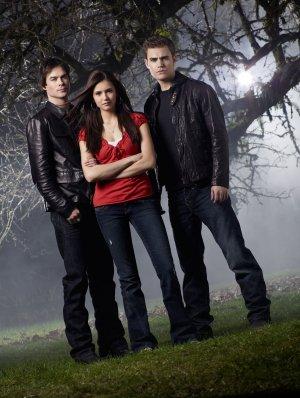 The Vampire Diaries 1507x2000