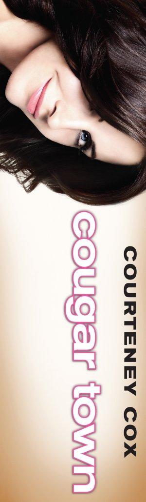 Cougar Town 1400x4800