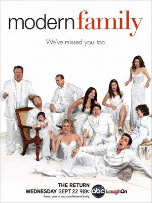 Modern Family 535x714