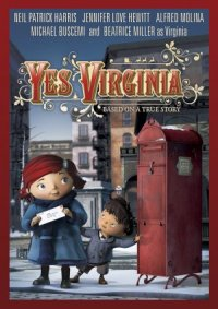 Yes, Virginia poster