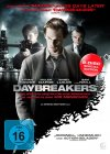 Daybreakers Cover