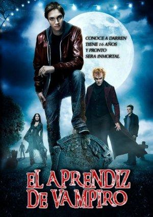 Cirque du Freak: The Vampire's Assistant 995x1408