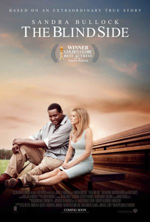 The Blind Side 1221x1807