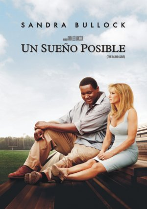 The Blind Side 500x712