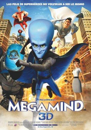 Megamind 3500x5000