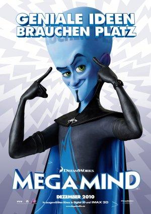 Megamind 3508x4961