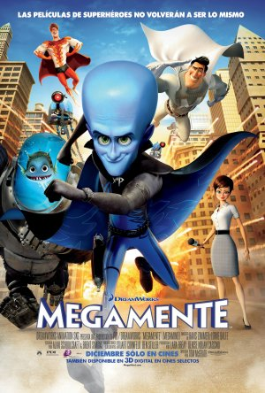 Megamind 2160x3200