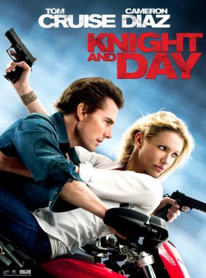Knight and Day 2086x2819
