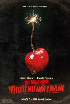 The Runaways 3375x5000