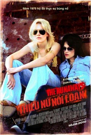 The Runaways 3376x5000