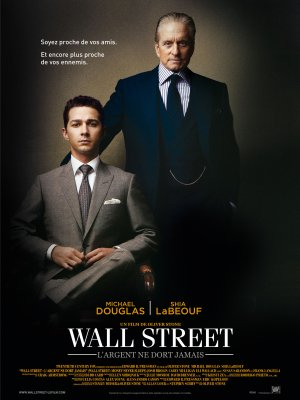 Wall Street: Money Never Sleeps 3749x4999