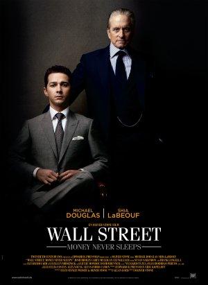 Wall Street: Money Never Sleeps 3649x5000