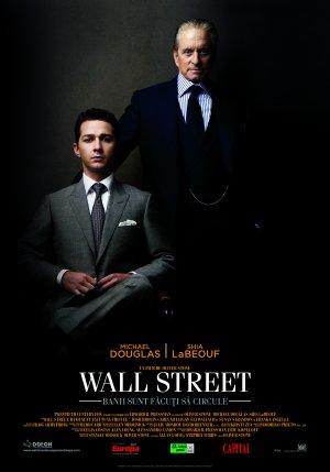 Wall Street: Money Never Sleeps 2362x3375