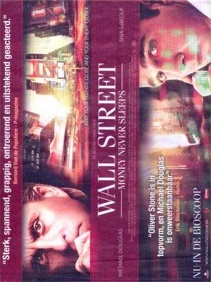 Wall Street: Money Never Sleeps 1681x2249