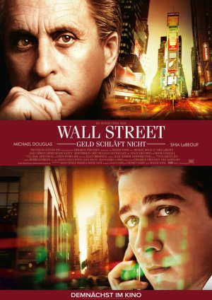 Wall Street: Money Never Sleeps 680x962