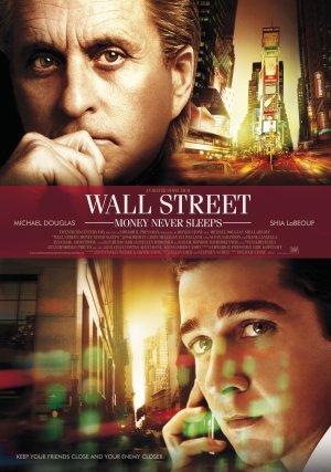 Wall Street: Money Never Sleeps 2813x4000