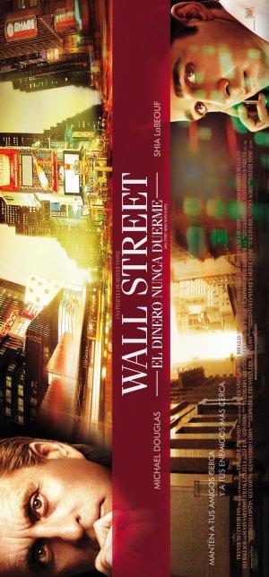 Wall Street: Money Never Sleeps 2331x5000