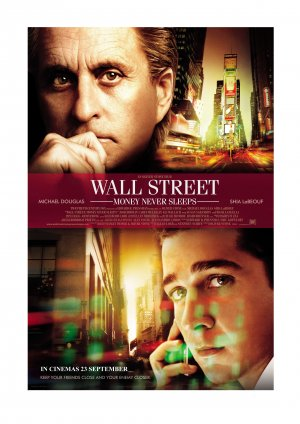 Wall Street: Money Never Sleeps 2480x3508