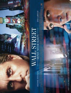 Wall Street: Money Never Sleeps 3836x5000