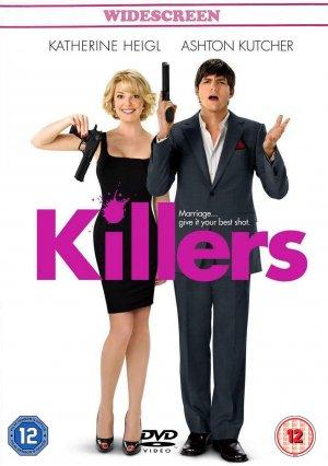 Killers 918x1305