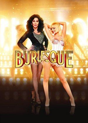 Burlesque 520x728