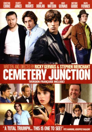 Cemetery Junction 1521x2173