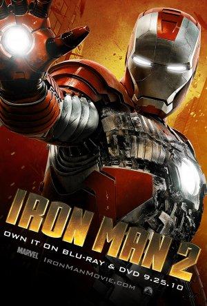 Iron Man 2 1946x2880